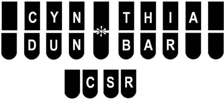 Cynthia Dunbar Logo
